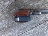 Mauser Model 1914 Pistol 7,65 mm w/2 mags, holster & manual - 4 of 14
