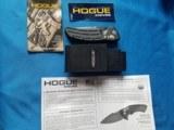 Hogue EX-A01 Elishewitz NIB