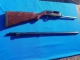 "Browning Double Automatic ""Twelvette"" Twenty weight 12 Ga. Shotgun"