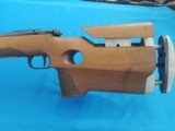 Anschutz 54 Match Rifle Unfired w/Super Kit, Sights, Jacket, +more - 2 of 22
