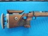 Anschutz 54 Match Rifle Unfired w/Super Kit, Sights, Jacket, +more - 1 of 22