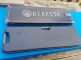 Beretta S687 EELL CR 20 Gauge Case w/ Box - 1 of 5