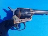 Colt 2nd Gen. Buntline .45 Circa 1957 Unfired - 8 of 9