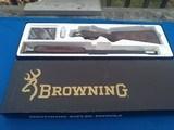 Browning Citori Lightning Field Grade VI 16 Gauge made 1988 NIB