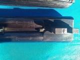 Liegeoise D'Armes A Feu Double Barrel 12 Gauge - 18 of 25