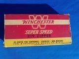 Winchester 219 Zipper Cartridge Box Full - 2 of 9
