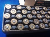 Remington UMC Dogbone Box 45 Colt Full Box - 9 of 9