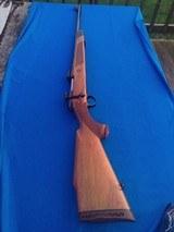 Sako Deluxe Forester Rifle 308 Caliber circa 1970 98%+ Condition - 17 of 17