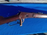 Winchester 1892 SRC 38-40 ca. 1926