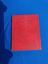 S&W Burning Powder Compiled by Major D.B. Wesson circa 1932 - 5 of 8
