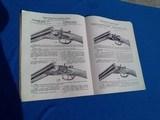 Fs. Dumoulin & Co. Catalog 1920's - 4 of 4
