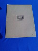 Fs. Dumoulin & Co. Catalog 1920's - 2 of 4