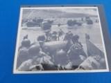 D-Day Omaha Beach American Assault Troops June 6, 1944