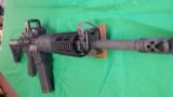 Rock River Arms LAR-15 OPERATOR 2 Riflew/EOTech Sight Excellent Condition - 3 of 12