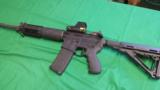 Rock River Arms LAR-15 OPERATOR 2 Riflew/EOTech Sight Excellent Condition - 1 of 12
