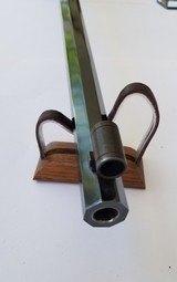 Garrett 50 Cal Sharps Replica Made in Italy By Palmetto - 11 of 15