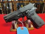 Sig Sauer P228 9 mm