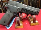 Sig Sauer P228 9 mm - 3 of 6