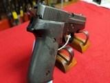 Sig Sauer P228 9 mm - 4 of 6