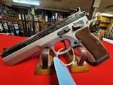 CZ- USA 75 Tactical