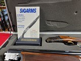 SigARMS LL BEANSpecial RUN