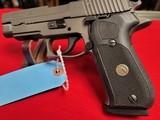 Sig Sauer P220 Legion - 2 of 4