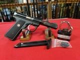 Ruger Mark II 22/45 - 2 of 8
