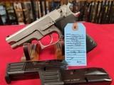 Smith & Wesson 5096 Semi Auto
