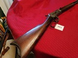 1886 Winchester S.R.C. 40-65 - 8 of 14