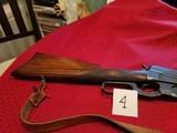 Winchester 1895 Take Down 35 win - 2 of 8