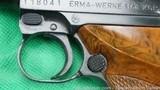 Erma Werk Waffenfabrik KGP 68-A mini luger 380 - 12 of 14