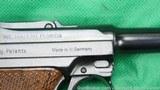 Erma Werk Waffenfabrik KGP 68-A mini luger 380 - 8 of 14