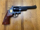 Smith and Wesson Model 29-10, 44 mag, 50th Anniversary Issue Excellent!!!