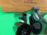 NIB Smith and Wesson Model 29-10, 44 mag, 6.5 in w/presentation case - 13 of 16