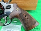 NIB Smith and Wesson Model 29-10, 44 mag, 6.5 in w/presentation case - 15 of 16