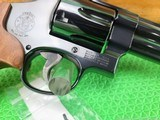 NIB Smith and Wesson Model 29-10, 44 mag, 6.5 in w/presentation case - 3 of 16