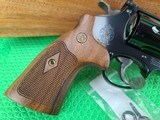 NIB Smith and Wesson Model 29-10, 44 mag, 6.5 in w/presentation case - 16 of 16