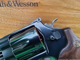 NIB Smith and Wesson Model 29-10, 44 mag, 6.5 in w/presentation case - 12 of 16