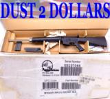 "ANIB ArmaLite M15A4 (T) TBN NM Semi Automatic Rifle in .223 – 5.56 caliber RARE 24"" SSHB"