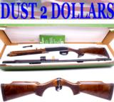ANIB Remington Model 11-87 Premier TRAP MC 12 Gauge Shotgun In The Original Box MINT