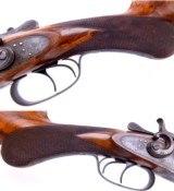 Scarce Remington New Model 1889 Side-By-Side Grade 5 12 Gauge Shotgun MIRROR BORES - 12 of 15