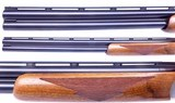 """Ruger Red Label 12 Gauge O/U Shotgun 26 Inch Barrels 3"""" Chambers Factory Tubes Manufactured 1990 VERY NICE! - 2 of 14"""