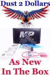 Smith & Wesson S&W M&P SHIELD 2.0 9MM Semi Auto Pistol M&P9 model 11808 ANIB M2.0 2X-Mags Excellent Condition