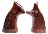 Smith & Wesson K-22 Masterpiece Magnum Rimfire Model 48 No Dash 4-Screw Version .22 Magnum Revolver Mfd 1959 1St Year - 19 of 19