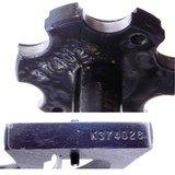 Smith & Wesson K-22 Masterpiece Magnum Rimfire Model 48 No Dash 4-Screw Version .22 Magnum Revolver Mfd 1959 1St Year - 17 of 19