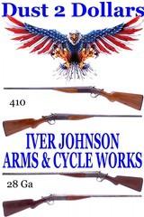 set-of-iver-johnson-and-bicycle-works-single-shot-champion-shotguns-410-and-28-gauge