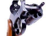 "Pristine Smith & Wesson Model 12-3 Military & Police Airweight 2"" SA/DA.38 Special Revolver Made in 1982 In The Box - 12 of 16"