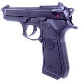 ANIB As New In The Box Beretta M9 .22 Long Rifle Semi Automatic Pistol 15 Round Magazine - 3 of 9