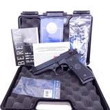 ANIB As New In The Box Beretta M9 .22 Long Rifle Semi Automatic Pistol 15 Round Magazine - 8 of 9
