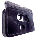 Taurus Model PT-738 TCP 380 ACP Taurus Total Compact Polymer Pistol 2X Factory Mags and DeSantis Pocket Shot Holster - 2 of 8